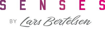 logo restaurant senses