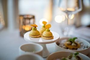 Senses op plaats 2 van Nederland Luxe restaurants